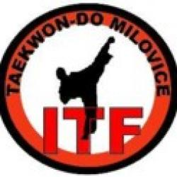 Taekwon-Do ITF oddíl Milovice